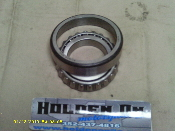 2.5 TON OUTER WHEEL BEARING SET.