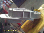 SCS COUNTER ROTATION 4X4 TRANSFER CASE.
