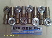 "3/4"" HEIM JOINT SET OF 8"