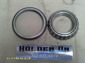 2.5 TON INNER WHEEL BEARING SET