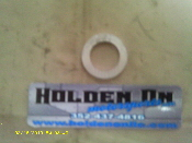 1 X .250 HEIM JOINT SPACER
