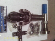 1410 SERIES DRIVESHAFT KIT (NO TUBE)