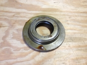 INNER AXLE RETAINER W/SEAL *NEW / OLD STOCK