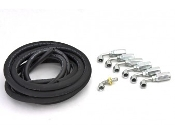 PSC Motorsports Field Serviceable Full Hydro Pressure Hose Kit 1