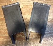 2.5 TON LEAF SPRING BLOCKS