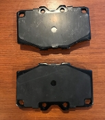 2.5 TON SPORTSMAN PINION BRAKE PADS (1 PAIR)